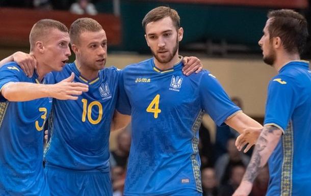 Сборная Украины уничтожила Албанию в отборе на Евро-2022