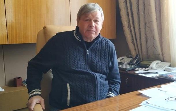 Как руководство ГП «Антонов» «распиливает» авиационный гигант: Виктор Семенцов