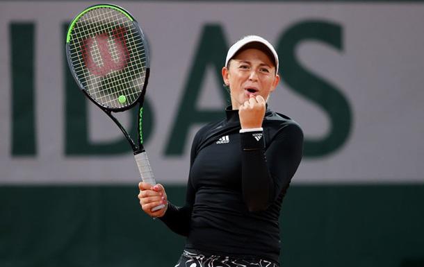 Стала відома суперниця Світоліної в 1/8 фіналу турніру в Мельбурні