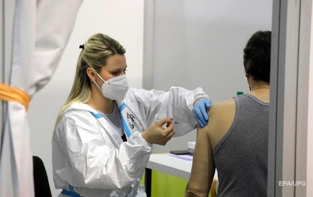 Армения одобрила российскую вакцину Спутник V