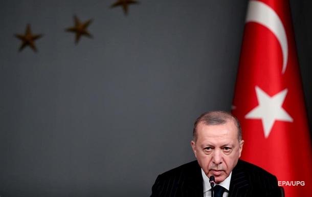 Турции пора обсудить новую конституцию - Эрдоган