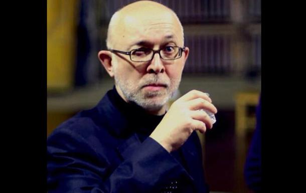 Помер відомий український театральний режисер Сергій Проскурня