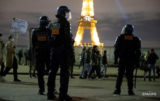 Во Франции растет число убийств