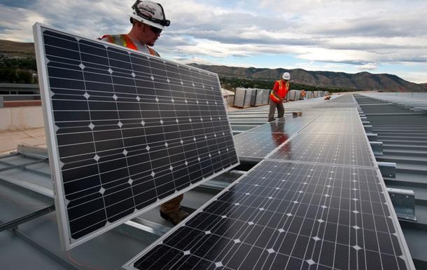 У США оголосили про початок будівництва найбільшого Центру зберігання енергії