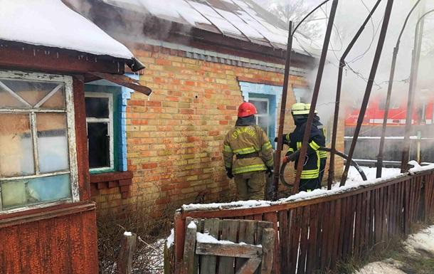 В Буче от отравления чадным газом погибли три человека