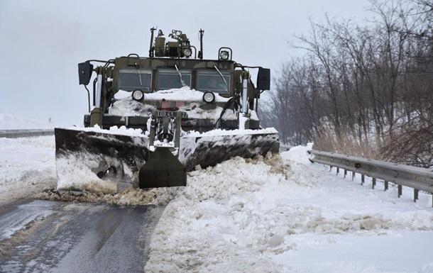 В Одесской области лишившегося руки ребенка везли в больницу на тракторе
