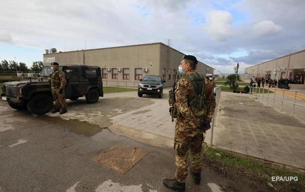На Сицилії затримали більше 20 підозрюваних у зв язках з мафією
