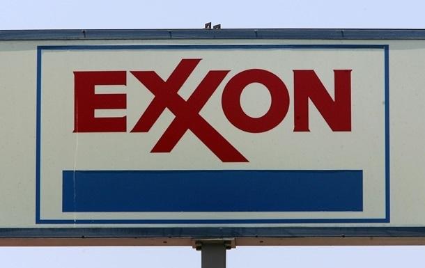 Крупнейшая нефтяная компания США понесла убытки впервые за 40 лет