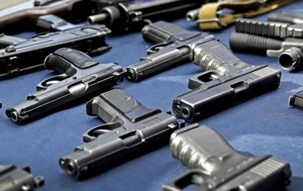 Закон о легализации оружия: дерзко и  актуально