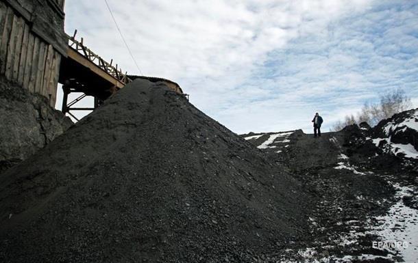 Кризис в энергетике: добыча угля продолжает падать
