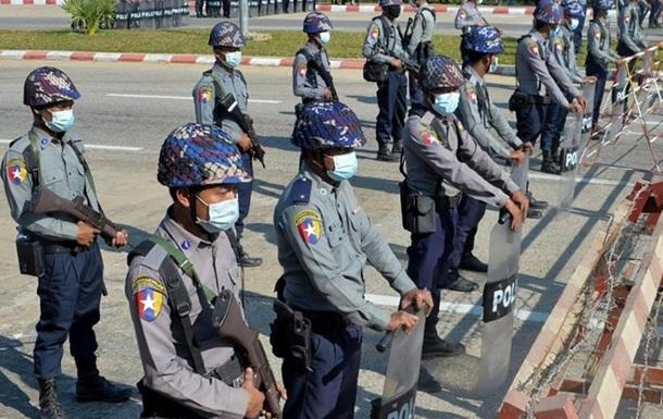 Мьянма: государственный переворот и геополитика