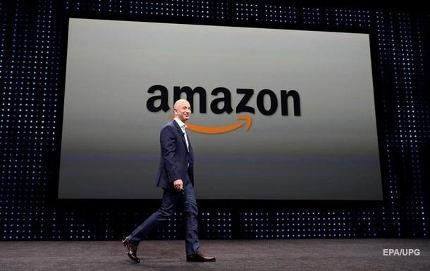 Безос покинет пост гендиректора Amazon