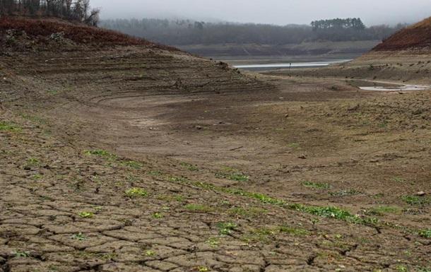 Крым без воды. Что не так с решением кризиса