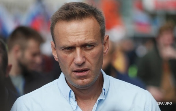 Арешт Навального: у Німеччині заговорили про нові санкції проти РФ