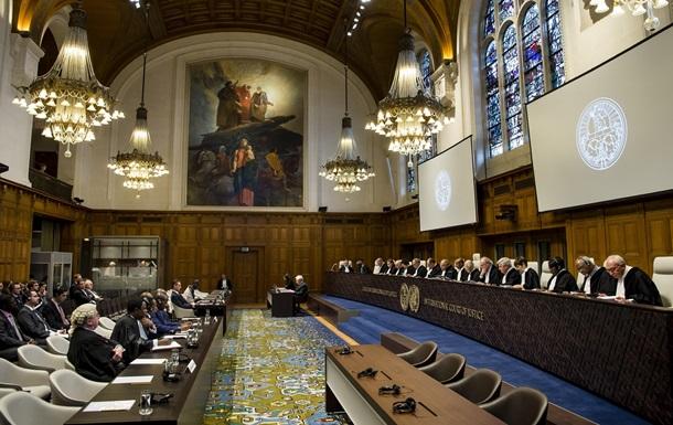 Суд ООН признал свою юрисдикцию в деле между США и Ираном