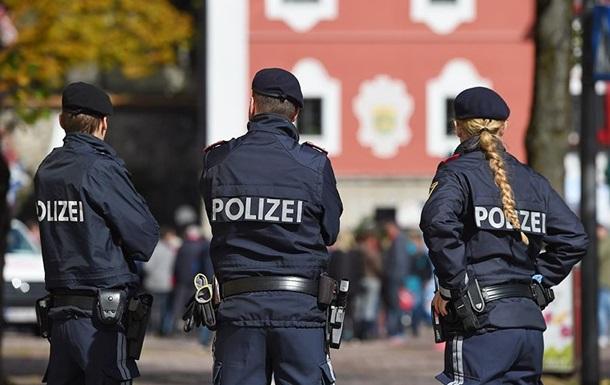 В Австрии за неонацистские песни задержан рэпер