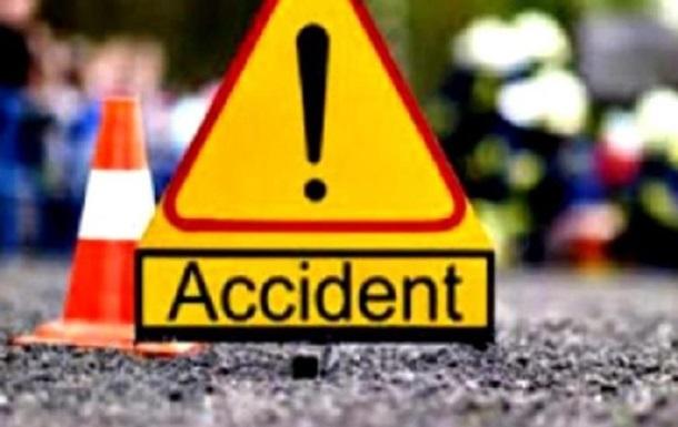 У Гані під час зіткнення двох автобусів загинули 17 осіб