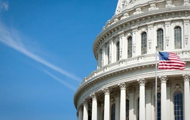 Конгресс США рассмотрит законопроект о санкциях из-за Навального