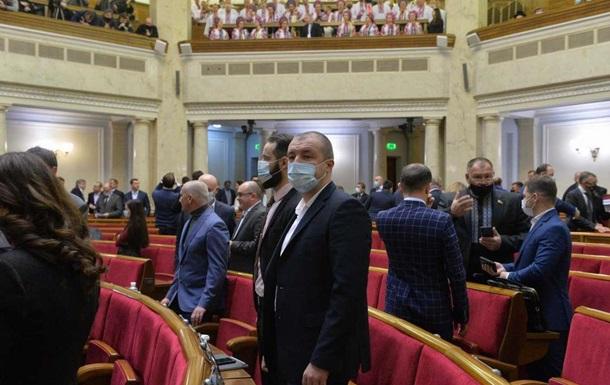 В Украине намерены возобновить большую приватизацию