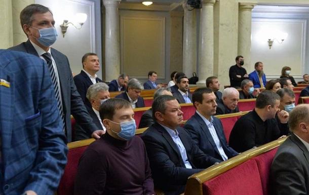 В Украине создают портал сообщений о коррупции