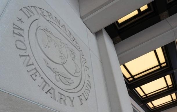 Місія МВФ продовжила роботу в Україні