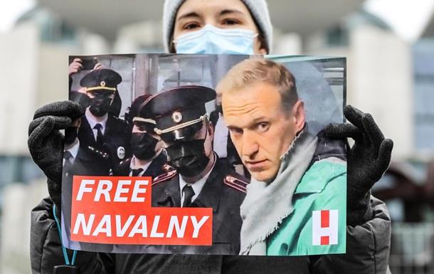 Что Навальный говорил о Крыме и Донбассе