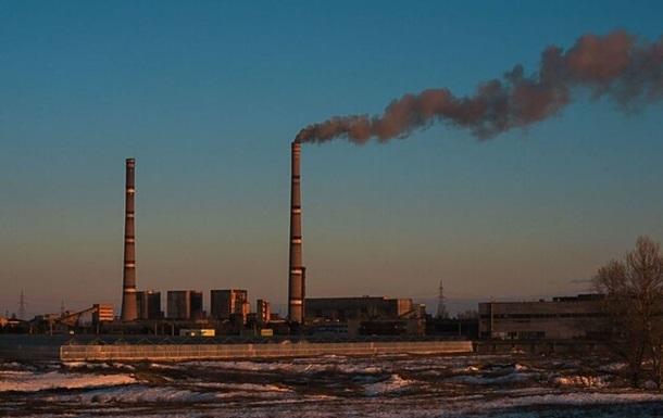 Группа нардепов требует расследовать аварию на Запорожской ТЭС