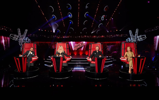 Шоу Голос країни 11 сезон: третій випуск онлайн
