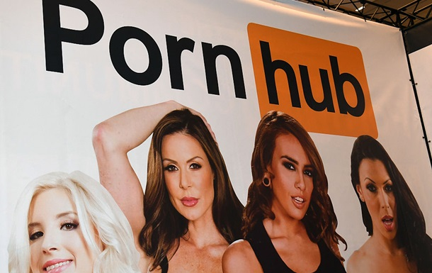 Pornhub вводить цифрову перевірку користувачів