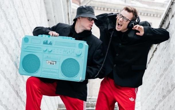 OLEYNIK&СТОБОЙ шокували своїм треком  Вечеринка