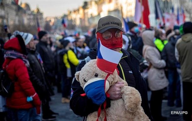 Серед нелегалів у Чехії найбільше українців