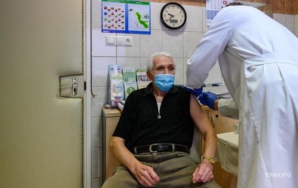 7 лет прививок. Как окончательно победить Covid