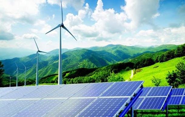 Ставки сделаны: зеленая энергетика в приоритете, но не у нас