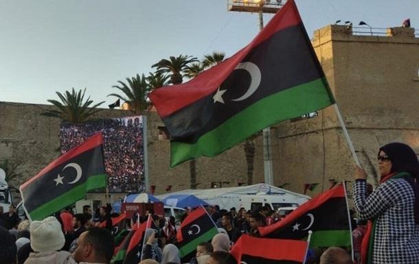 Участники конфликта в Ливии договорились создать временное правительство