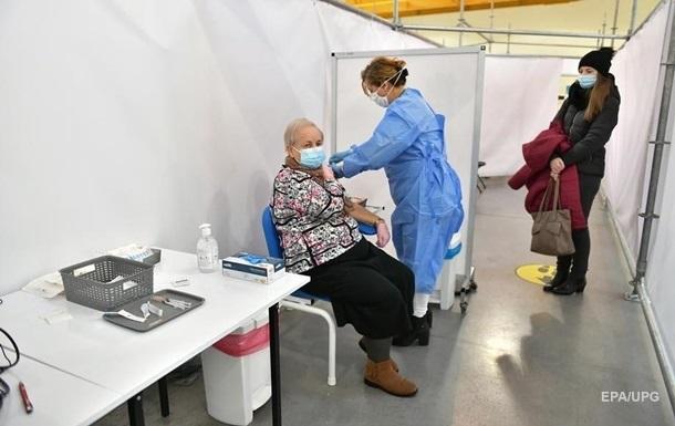 Число вакцинированных от COVID превысило число заболевших