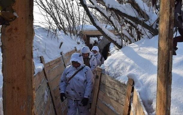 Сепаратисти дистанційно мінували позиції ЗСУ