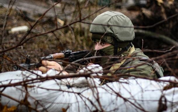 Штаб ООС заявив про нові втрати на Донбасі