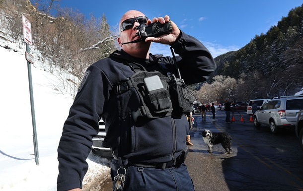 Під час сходження лавини у США загинули чотири людини