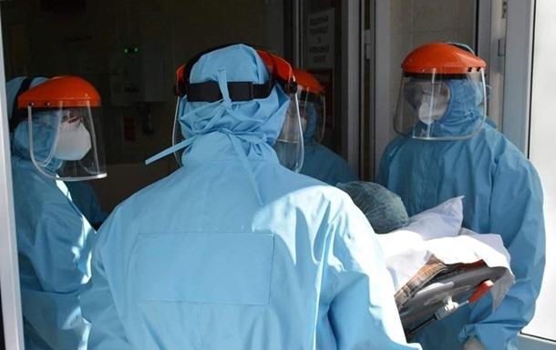 У ЗСУ на COVID-19 захворіли семеро людей за день