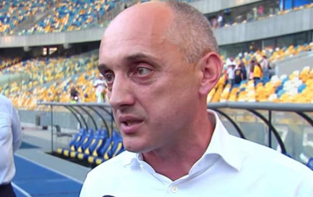 Агробизнес примет Шахтер на стадионе Лобановского
