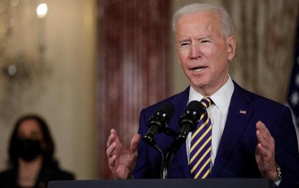 Байден не скасує санкції проти Ірану й конкуруватиме з КНР