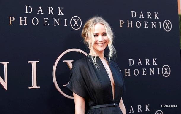 Дженніфер Лоуренс отримала травму на зйомках фільму Netflix