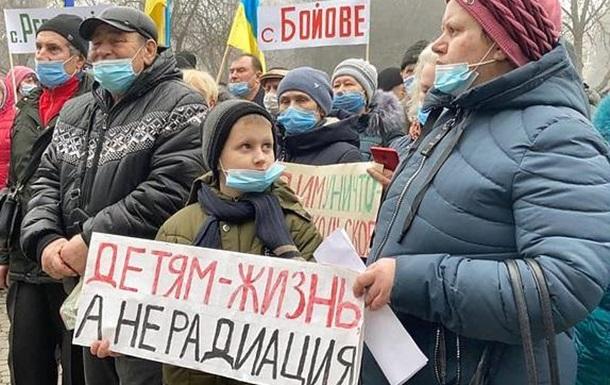 Донбас роблять зоною відчуження
