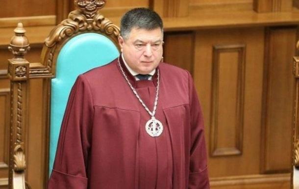 ОАСК отказал Тупицкому по иску против Госохраны