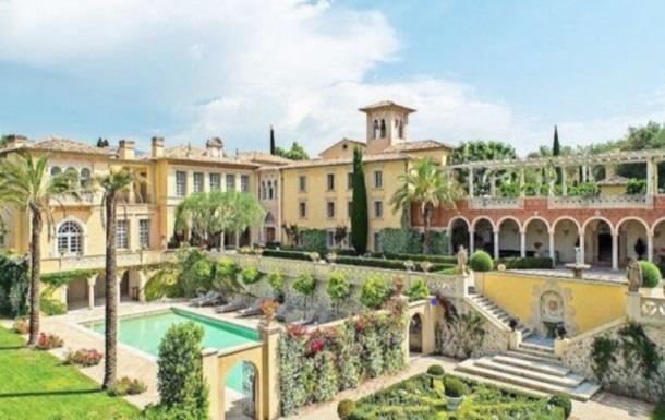 Британець-мільйонер 11 років будував особняк у Франції, суд зобов язав знести
