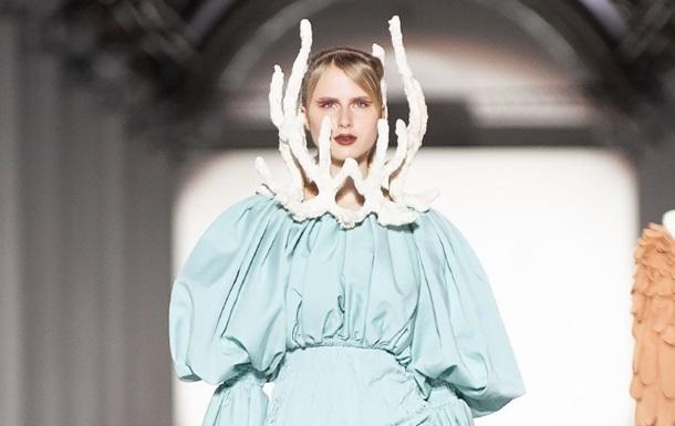 Ukrainian Fashion Week (UFW) 2021