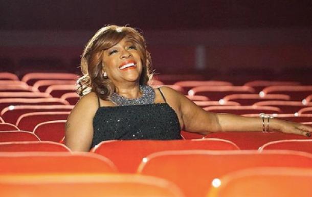 Умерла вокалистка культовой американской группы The Supremes