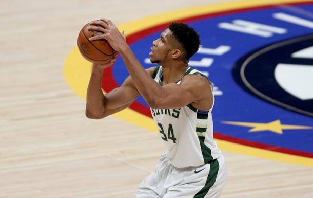 Адетокунбо и Фокс стали лучшими игроками недели в НБА
