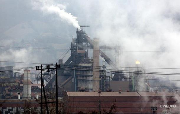 СБУ проводит новую проверку на ArcelorMittal Кривой Рог