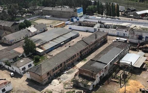 В Украине продадут 35  законсервированных  тюрем